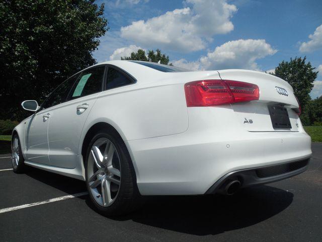 2015 Audi A6 3.0T Prestige Leesburg, Virginia 7