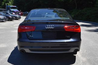 2015 Audi A6 3.0T Premium Plus Naugatuck, Connecticut 3