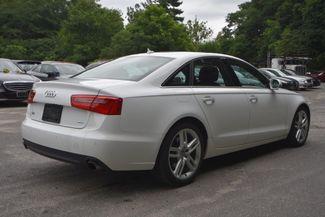 2015 Audi A6 2.0T Premium Plus Naugatuck, Connecticut 3