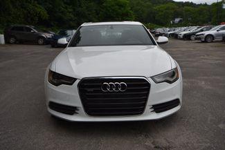 2015 Audi A6 2.0T Premium Plus Naugatuck, Connecticut 6