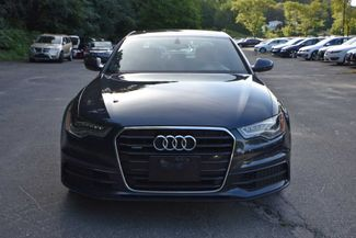 2015 Audi A6 3.0T Premium Plus Naugatuck, Connecticut 7