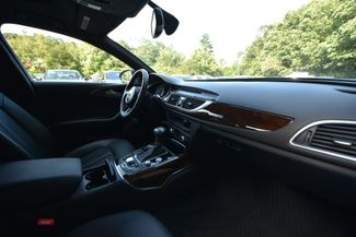 2015 Audi A6 3.0T Premium Plus Naugatuck, Connecticut 9
