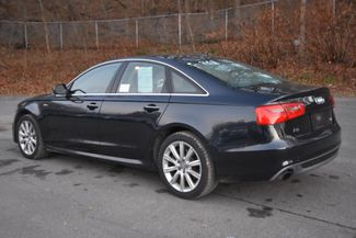 2015 Audi A6 3.0T Premium Plus Naugatuck, Connecticut 2