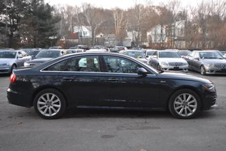 2015 Audi A6 3.0T Premium Plus Naugatuck, Connecticut 5