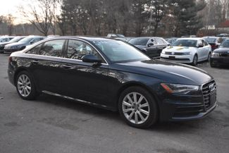 2015 Audi A6 3.0T Premium Plus Naugatuck, Connecticut 6
