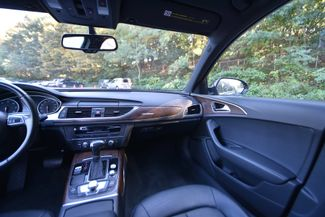 2015 Audi A6 3.0T Premium Plus Naugatuck, Connecticut 14