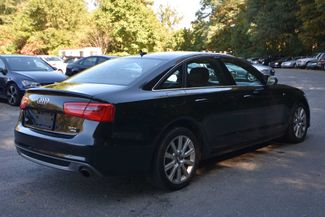 2015 Audi A6 3.0T Premium Plus Naugatuck, Connecticut 4