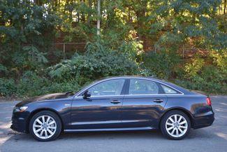 2015 Audi A6 3.0T Premium Plus Naugatuck, Connecticut 1