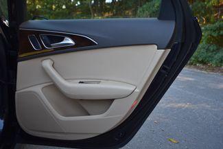 2015 Audi A6 3.0T Premium Plus Naugatuck, Connecticut 10
