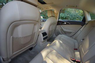 2015 Audi A6 3.0T Premium Plus Naugatuck, Connecticut 12