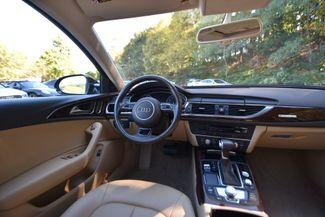 2015 Audi A6 3.0T Premium Plus Naugatuck, Connecticut 15