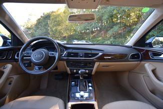 2015 Audi A6 3.0T Premium Plus Naugatuck, Connecticut 16