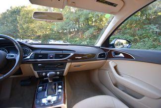 2015 Audi A6 3.0T Premium Plus Naugatuck, Connecticut 17
