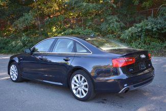 2015 Audi A6 3.0T Premium Plus Naugatuck, Connecticut 2