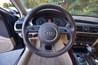 2015 Audi A6 3.0T Premium Plus Naugatuck, Connecticut 20