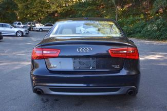 2015 Audi A6 3.0T Premium Plus Naugatuck, Connecticut 3