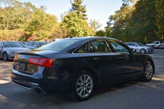 2015 Audi A6 3.0T Premium Plus Naugatuck, Connecticut 4