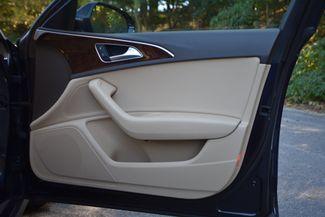 2015 Audi A6 3.0T Premium Plus Naugatuck, Connecticut 7
