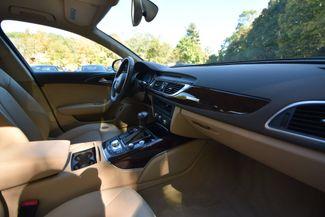 2015 Audi A6 3.0T Premium Plus Naugatuck, Connecticut 8