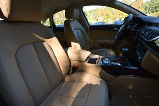 2015 Audi A6 3.0T Premium Plus Naugatuck, Connecticut 9