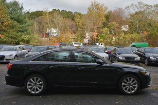2015 Audi A6 2.0T Premium Plus Naugatuck, Connecticut 5