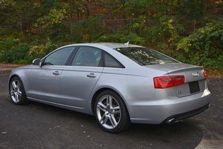 2015 Audi A6 2.0T Premium Plus Naugatuck, Connecticut 2