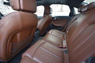 2015 Audi A6 2.0T Premium Plus Naugatuck, Connecticut 12