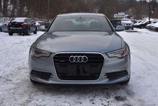 2015 Audi A6 2.0T Premium Plus Naugatuck, Connecticut 7