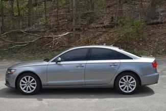 2015 Audi A6 2.0T Premium Plus Naugatuck, Connecticut 1