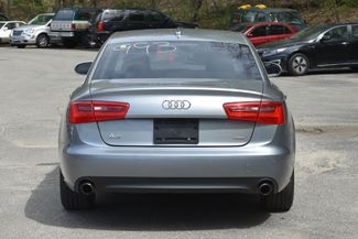 2015 Audi A6 2.0T Premium Plus Naugatuck, Connecticut 3