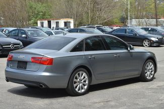 2015 Audi A6 2.0T Premium Plus Naugatuck, Connecticut 4