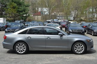 2015 Audi A6 2.0T Premium Plus Naugatuck, Connecticut 5