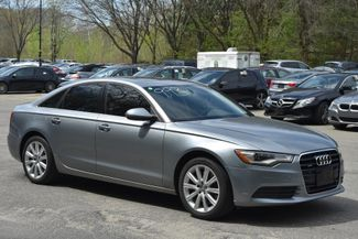 2015 Audi A6 2.0T Premium Plus Naugatuck, Connecticut 6