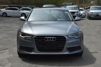 2015 Audi A6 2.0T Premium Plus Naugatuck, Connecticut 7