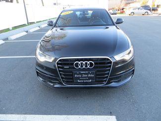 2015 Audi A6 Premium Plus Sedan AWD Watertown, Massachusetts 1