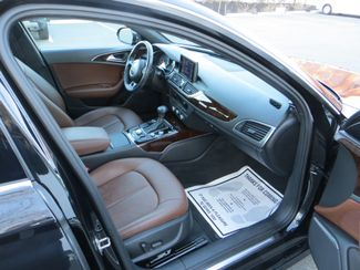 2015 Audi A6 Premium Plus Sedan AWD Watertown, Massachusetts 12