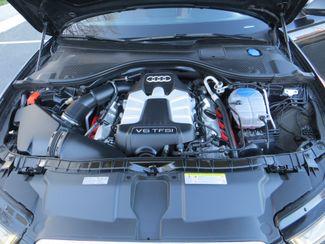 2015 Audi A6 Premium Plus Sedan AWD Watertown, Massachusetts 26