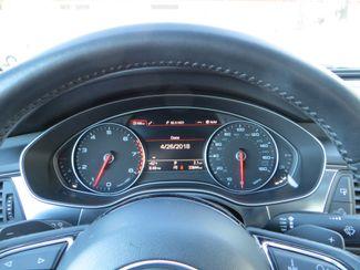 2015 Audi A6 Premium Plus Sedan AWD Watertown, Massachusetts 16