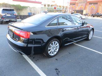 2015 Audi A6 Premium Plus Sedan AWD Watertown, Massachusetts 3