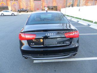 2015 Audi A6 Premium Plus Sedan AWD Watertown, Massachusetts 5