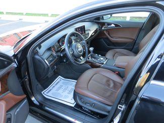 2015 Audi A6 Premium Plus Sedan AWD Watertown, Massachusetts 6