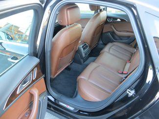 2015 Audi A6 Premium Plus Sedan AWD Watertown, Massachusetts 8