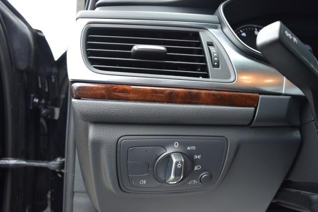 2015 Audi A6 2.0T Premium Richmond Hill, New York 13