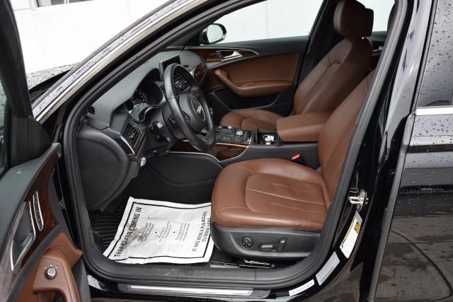 2015 Audi A6 2.0T Premium Richmond Hill, New York 15