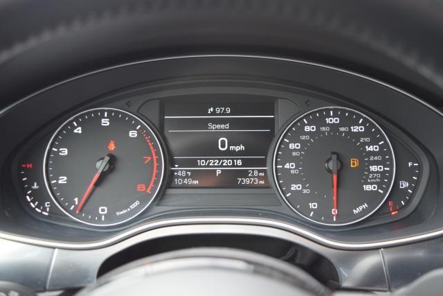 2015 Audi A6 2.0T Premium Richmond Hill, New York 16