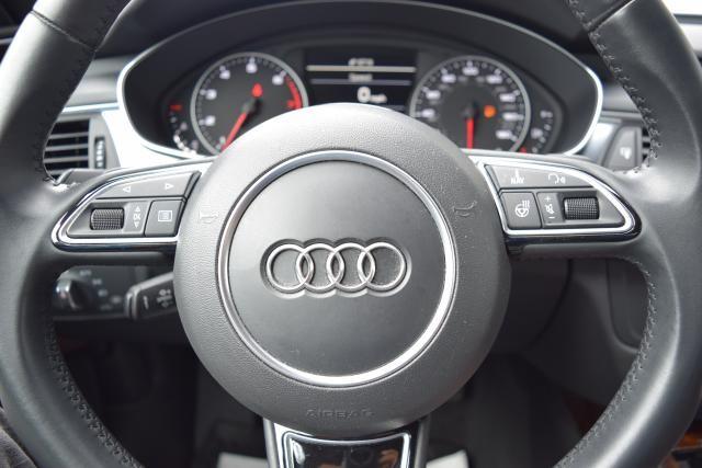 2015 Audi A6 2.0T Premium Richmond Hill, New York 17