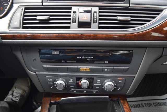 2015 Audi A6 2.0T Premium Richmond Hill, New York 19