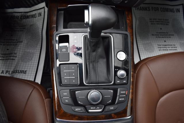 2015 Audi A6 2.0T Premium Richmond Hill, New York 20