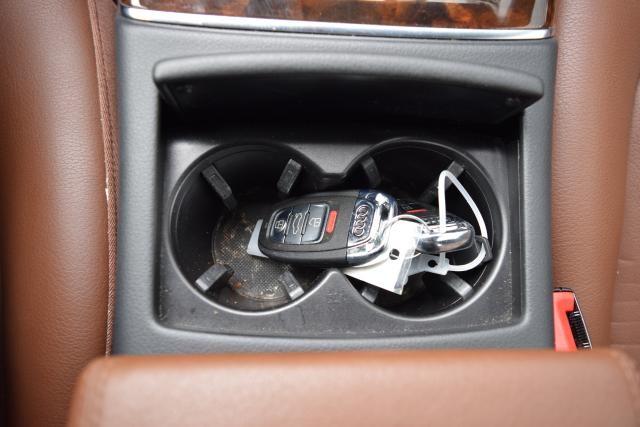 2015 Audi A6 2.0T Premium Richmond Hill, New York 21