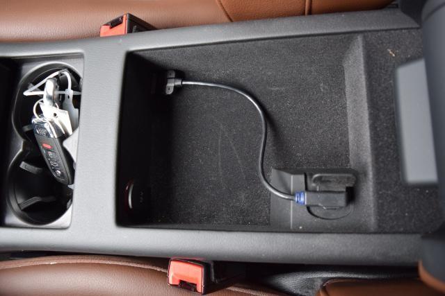 2015 Audi A6 2.0T Premium Richmond Hill, New York 22